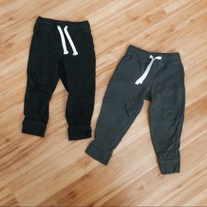 Lot of old navy joggers